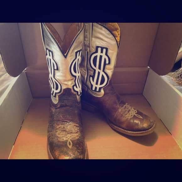 41976e049525dc Shoes | Tin Haul Benjamin Boots | Poshmark